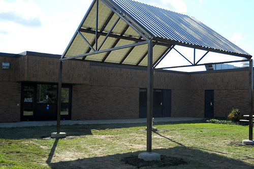 Tuscola Technology Center