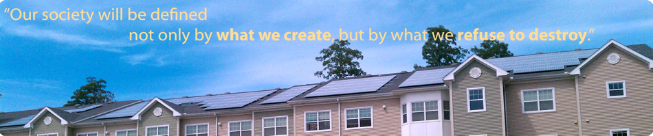 Princeton Properties Solar Explorer | Where the roof meets the sky
